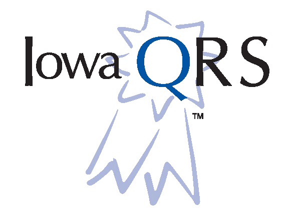 Iowa's Quality Rating System